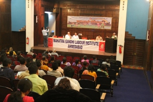Bal Adhikar Yatra Closing ceremony and seminar